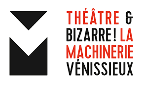 theatre venissieux machinerie